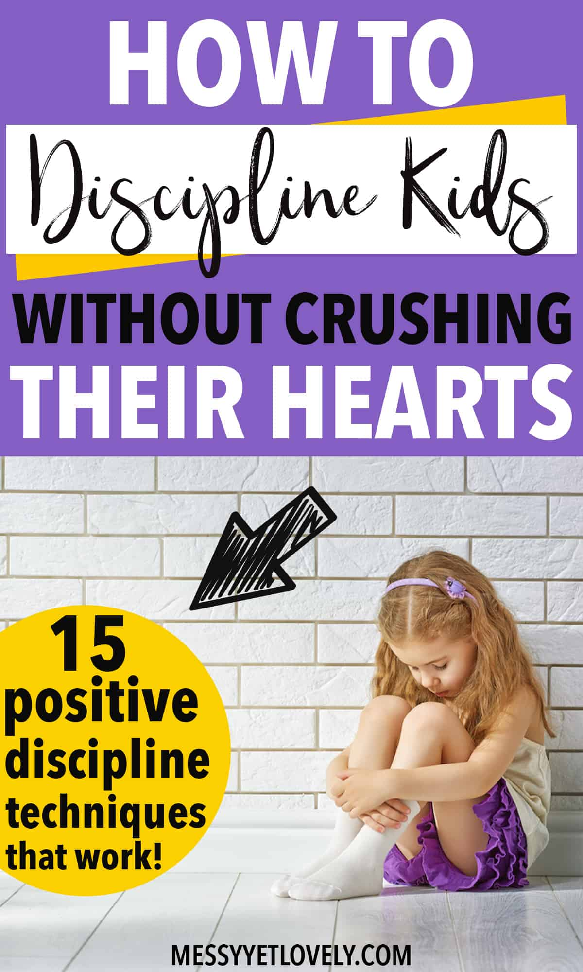 Disciplining children need not be harsh. Behavior management can be made easy using these positive discipline techniques. Parents can use these discipline techniques at home to get better co-operation from kids. The best part is kids don't have to experience the ill effects of spanking, shaming etc. #positiveparenting #positivediscipline
